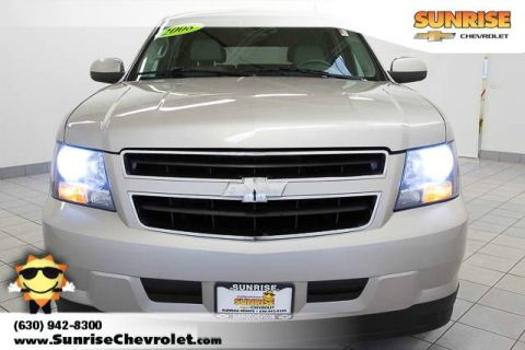 Pre-Owned 2008 Chevrolet Tahoe Hybrid 4WD